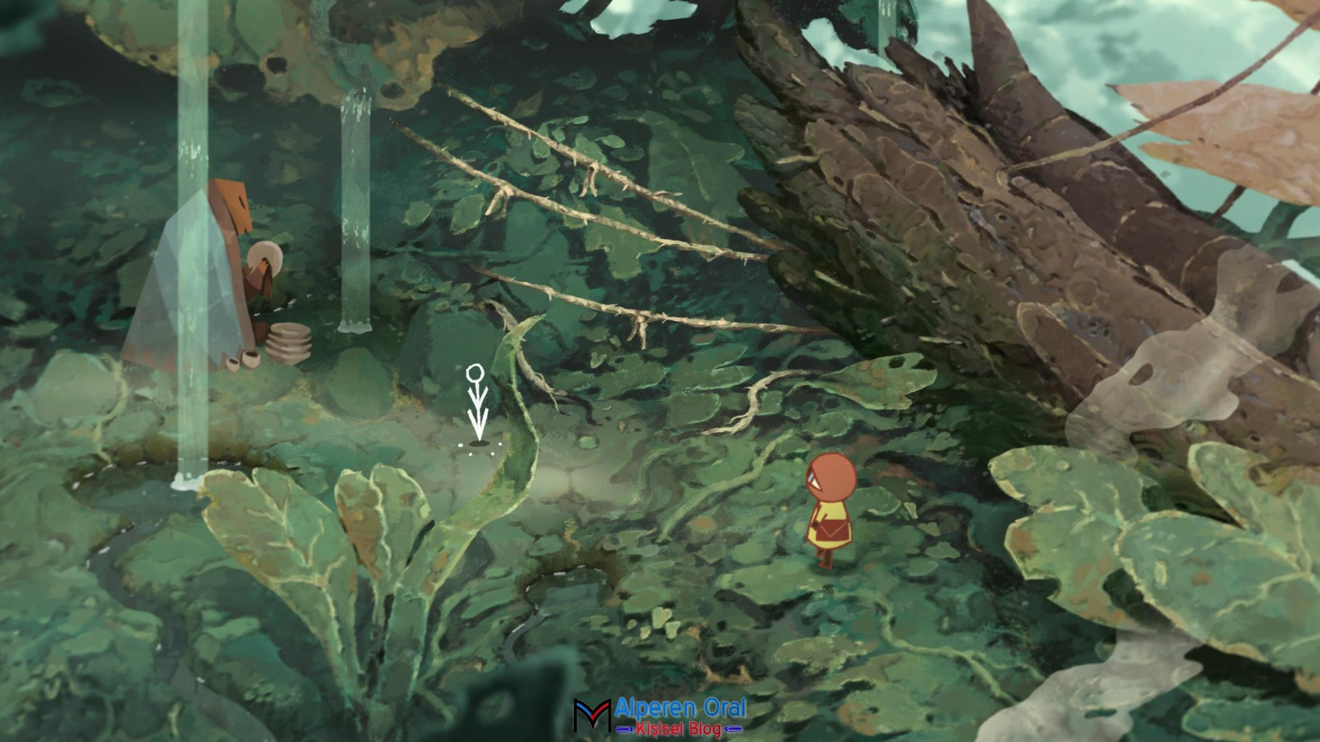 Tiny Echo [ RELOADED ] | Full Tek Link Torrent İndir