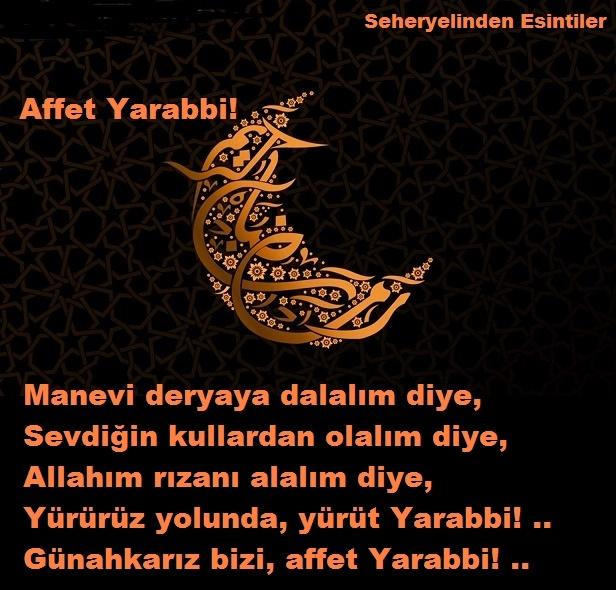 Affet Yarabbi! ..  / Salih Kozan  PvGvD7