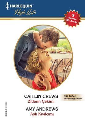 Caitlin Crews Zıtların Çekimi Pdf E-kitap indir