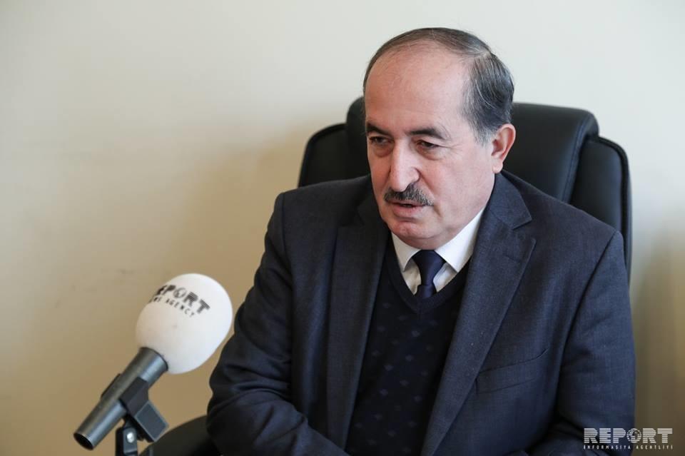 Məhərrəm Qasımlı