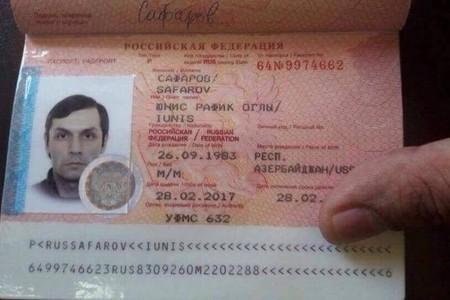 Elmar Vəliyevi güllələyən şəxs haqqında  yeni məlumat yayıldı