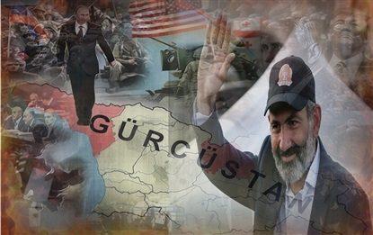 Ermənilərin Gürcüstana ərazi iddialarının kökləri