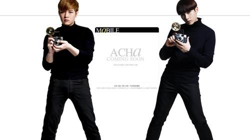 Super Junior A-CHA Photoshoot Q2jM3y