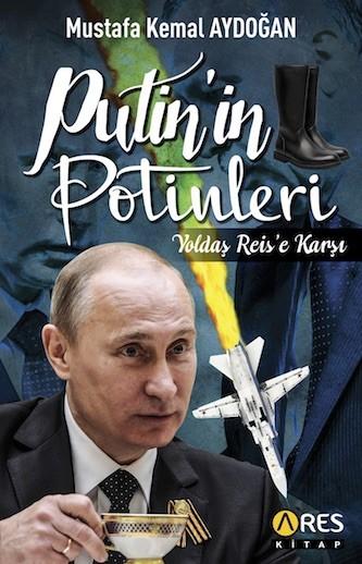Mustafa Kemal Aydoğan Putin'in Potinleri Pdf