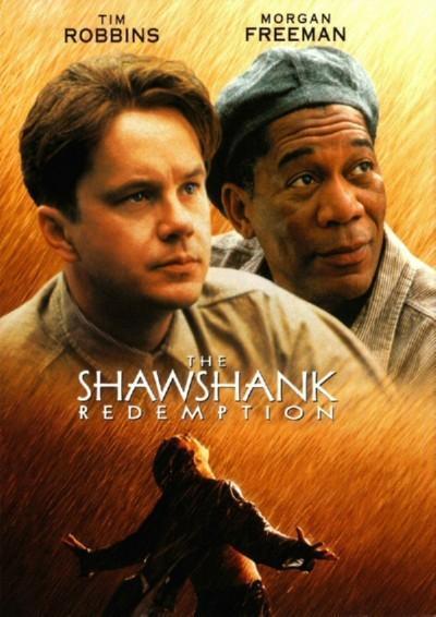 Esaretin Bedeli - The Shawshank Redemption 1994 ( DVDRip XviD ) Türkçe Dublaj Tek Link İndir