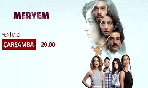 Meryem (HD – x264 – 720p) Tüm Bölümler – indir