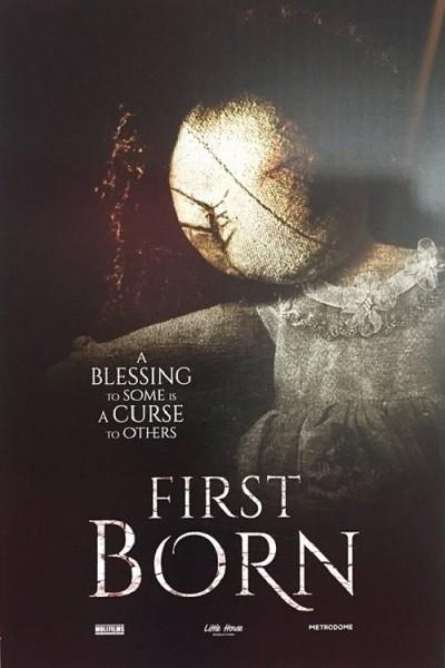 Şeytanın Doğuşu – First Born 2017 WEB-DL x264 Türkçe Dublaj indir