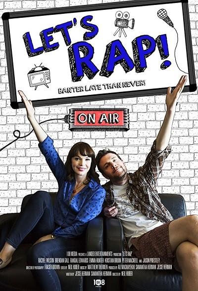 Yayındayız – Let's Rap 2015 m1080p Türkçe Dublaj indir