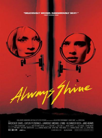 Tehlikeli Arkadaşlık - Always Shine - 2016 - BRRip - Türkçe Dublaj