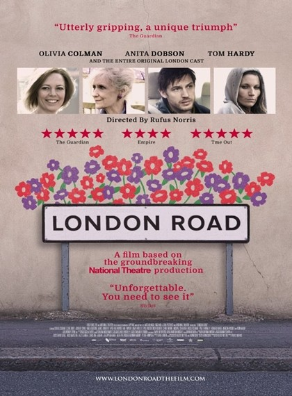London Road - 2015 - HDRip - Türkçe Dublaj