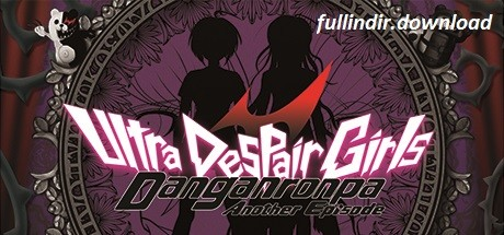 Danganronpa Another Episode Ultra Despair Girls Full Torrent indir
