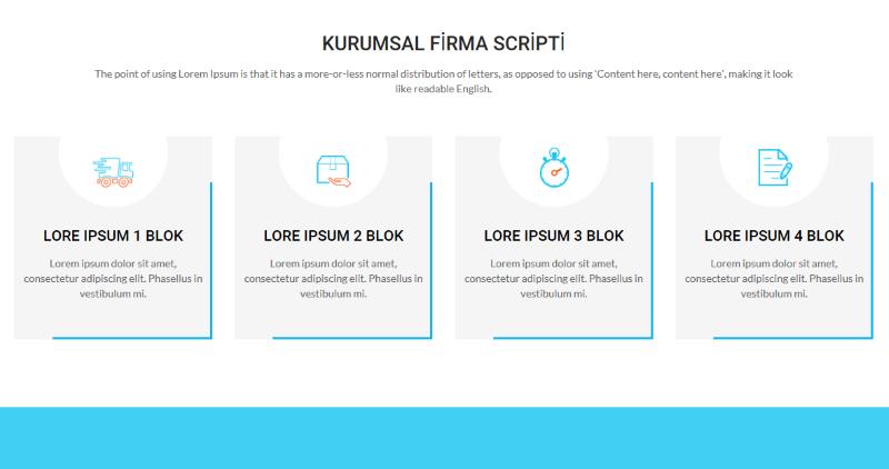 php firma scripti