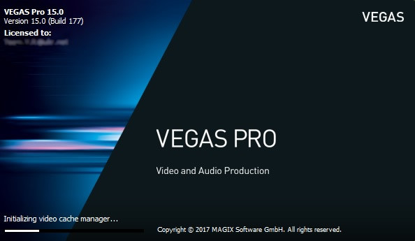 MAGIX Vegas Pro 15.0.0 Build 321 Multilingual x64 | Full İndir