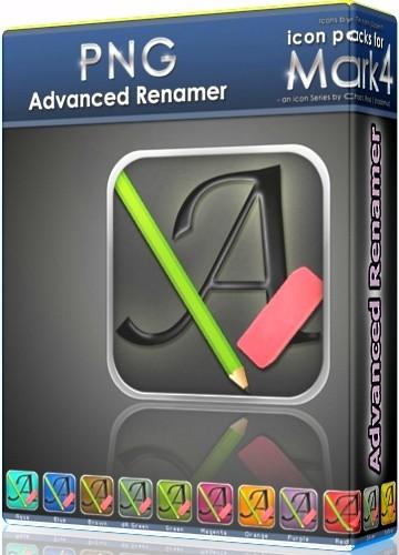 Advanced Renamer 3.78 Full İndir Türkçe