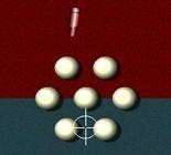 Silahla Bilardo Oyunu