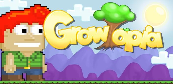 Growtopia Apk Mod Unlock All