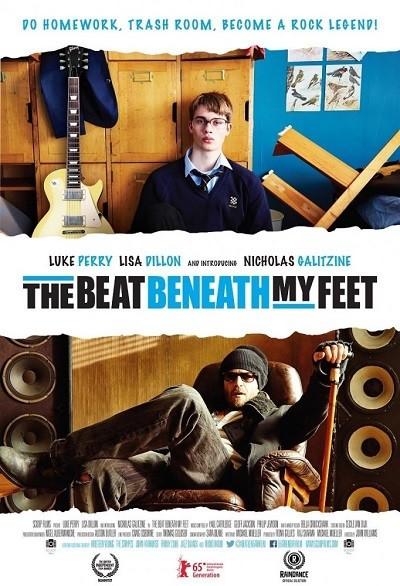 Yanı Başımdaki Müzik - The Beat Beneath My Feet 2014 BRRip XviD Türkçe Dublaj - Tek Link