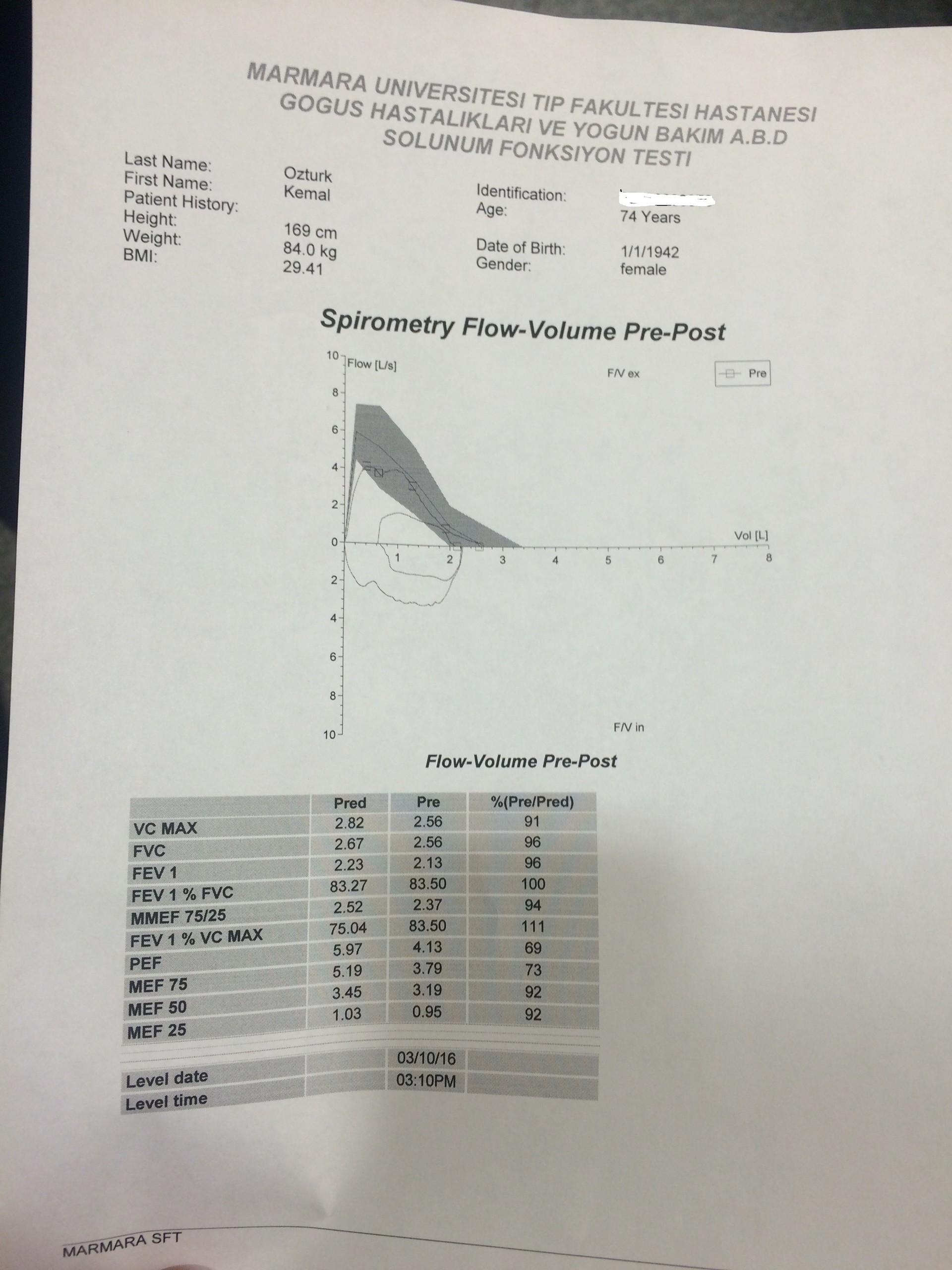 QBGYkk - SFT sonucuma göre yüzde kaç oran alabilirim?