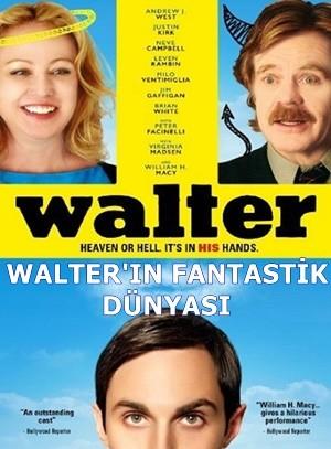Walter'ın Fantastik Dünyası – Walter 2015 HDRip XviD Türkçe Dublaj – Tek Link