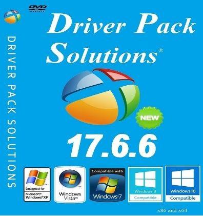 driver pack windows 10 64 bit