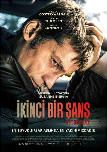 İkinci Şans - En chance til (2014) - türkçe dublaj film indir