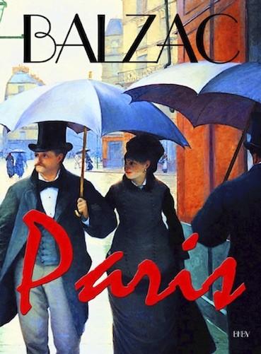 Honoré De Balzac Paris Pdf E-kitap indir
