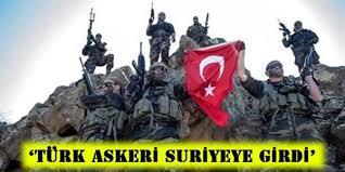 Türki Ordusu Suriyadakı Tel Rifatda əməliyyata başladı