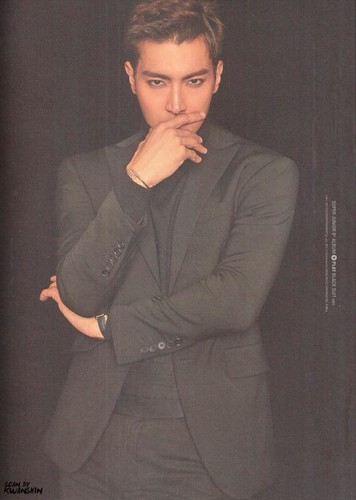 Super Junior - Play Album Photoshoot QLJW1Z