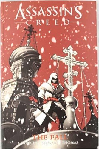 Assassin's Creed The Fall Cilt.1 Çizgiroman İndir