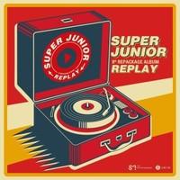 [ALBUM] SUPER JUNIOR - Play & Replay QLRWmk