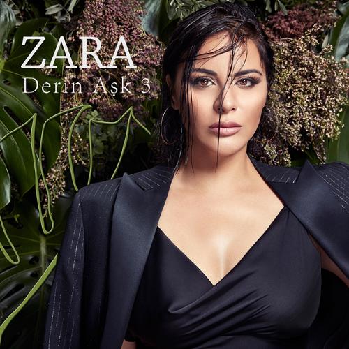 Zara - Derin Aşk 3 (2018) Full Albüm İndir