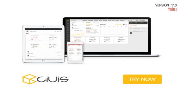 Ciuis CRM(Müşteri İlişkileri Yönetimi) Scripti