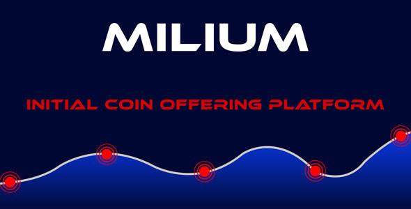 Ücretsiz Milium - Coin Teklif Scripti