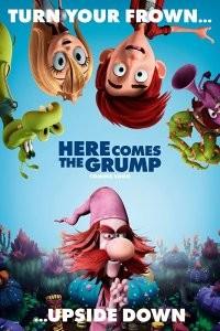 Sihirbazın Balonları – Here Comes The Grump 2018 Türkçe Dublaj izle
