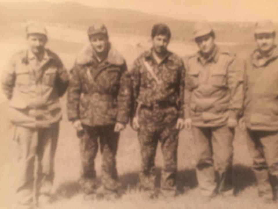 TƏBRİK: YAŞAR MURAD - 58