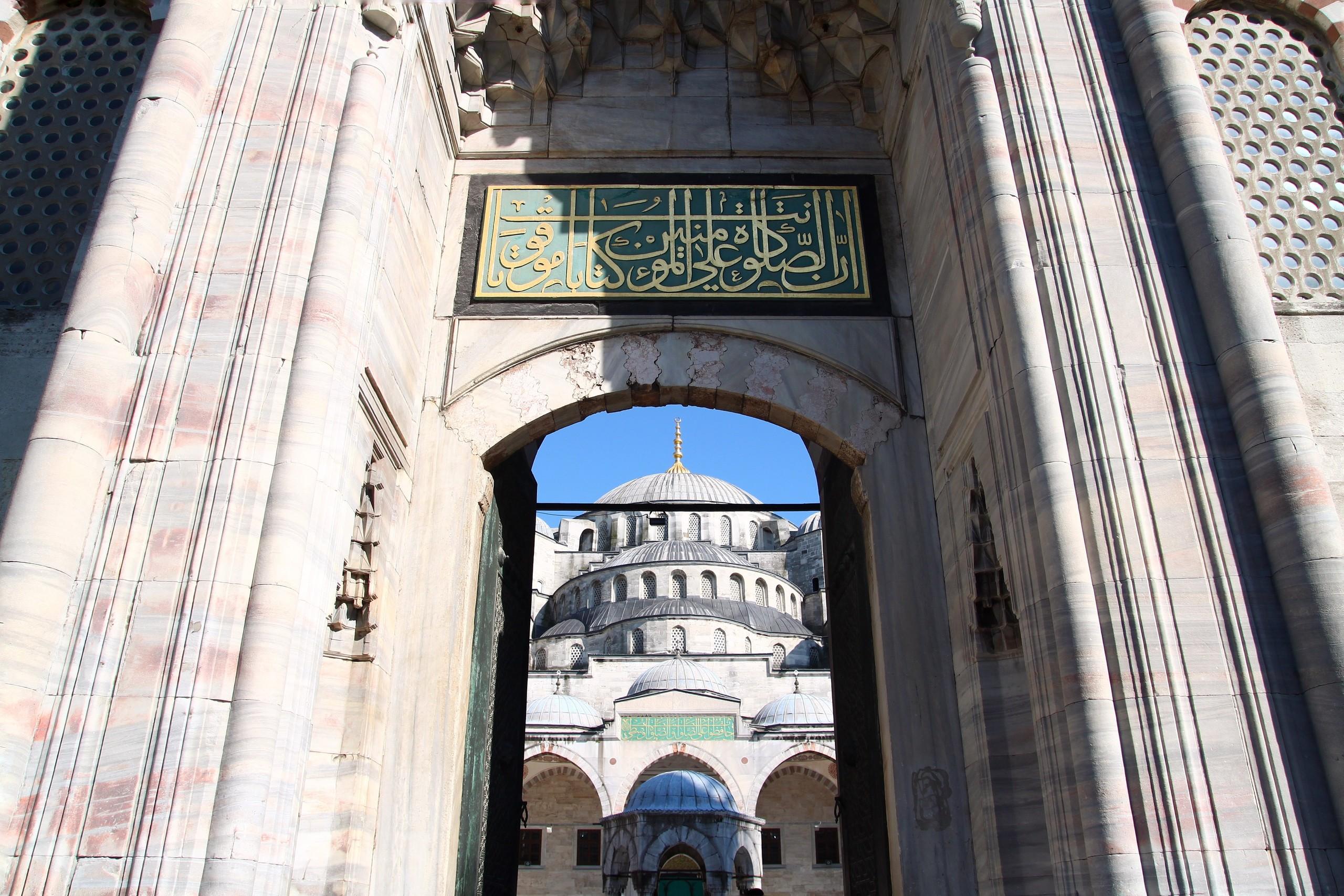 Pırlantadan Kubbeler #5: Sultanahmed - QM89lV - Pırlantadan Kubbeler #5: Sultanahmed
