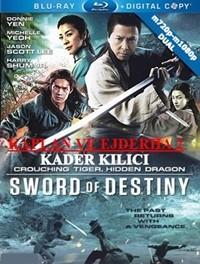 Kaplan Ve Ejderha: Kader Kılıcı – Crouching Tiger Hidden Dragon Sword of Destiny 2016 m720p-m1080p Mkv DuaL TR-ZH – Tek Link