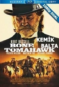 Kemik Balta – Bone Tomahawk 2015 BluRay 1080p x264 DUAL TR-EN – Tek Link