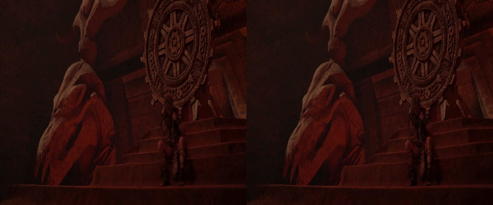Mısır Tanrıları - Gods of Egypt | 2016 | 3D HALF-SBS BluRay 1080p | DUAL TR-EN