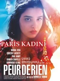 Paris Kadını – Peur de rien 2015 HDRip XviD Türkçe Dublaj  – Tek Link