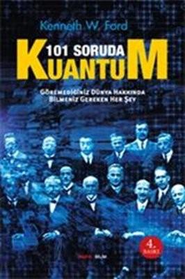 Kenneth W. Ford 101 Soruda Kuantum Pdf E-kitap indir