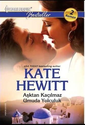 Aşktan Kaçılmaz Kate Hewitt Pdf E-kitap indir