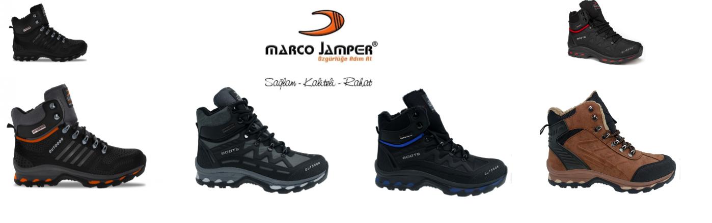 MARCO JUMPER