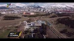 Atatürk Üniversitesi Su Ürünleri Fakültesi
