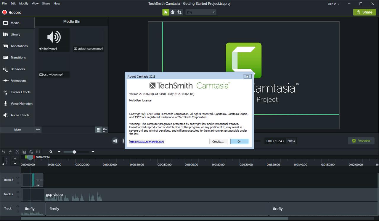 How To Crack Camtasia Studio 9.1