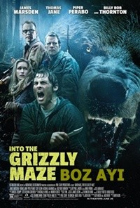 Boz Ayı – Into the Grizzly Maze 2015 BRRip XviD Türkçe Dublaj – Tek Link