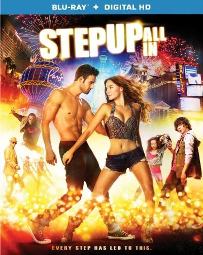 Sokak Dansı 5: Rüya Takımı - Step Up All In (2014) türkçe altyazılı film indir