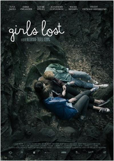 Kayıp Kızlar | Girls Lost | 2015 | DVDRip x264 | Türkçe Dublaj