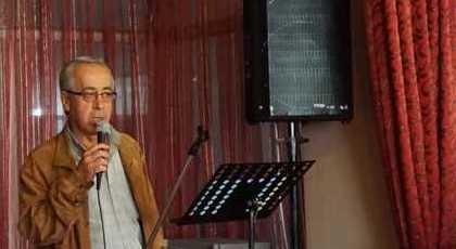 Mehmet Ali Polat ,Tek Hece