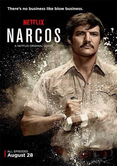 Narcos 1. Sezon Tüm Bölümler 720p – 1080p Türkçe Dublaj – Tek Link